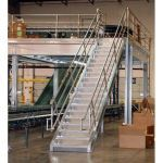 FCP Structures - Stair and Landing Systems