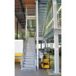 FCP Structures - Stair Towers