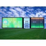 GKD METALFABRICS - Applications - Illumesh®