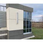 High Concrete Group LLC - ThinCast™ Rainscreen Panels
