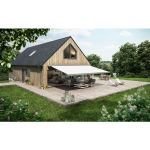 markilux - Retractable Awnings - markilux MX-1 - The Ultimate One