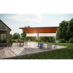 markilux - Outdoor Living Structure - markilux planet
