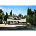 markilux - Outdoor Living Structure - markilux markant