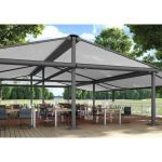 markilux - Outdoor Living Structure - markilux construct