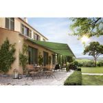 markilux - Retractable Awnings - markilux 5010