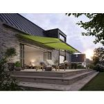 markilux - Retractable Awnings - markilux 1600