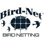 Nixalite of America Inc. - Bird Net Knotted Bird Netting
