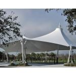 PFEIFER Structures - Canopy Tensile Membrane Structures