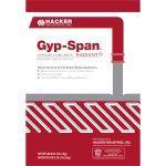 Hacker Industries, Inc. - GYP-SPAN® Radiant Gypsum Concrete Floor Underlayment