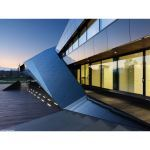 AGC Glass North America - Lacobel T - Tempered Back-Painted Glass