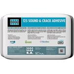 LATICRETE International, Inc. - Sound Control/Crack Isolation Thin Set - 125 Sound & Crack Adhesive