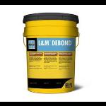LATICRETE International, Inc. - L&M™ DEBOND® Concrete Form Treatment