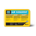 LATICRETE International, Inc. - L&M™ DURAGROUT™ Cementitious Structural Grout