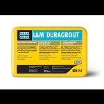 LATICRETE International, Inc. - L&M™ DURAGROUT™ Cementitious Structural Grout