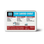 LATICRETE International, Inc. - 1500 Sanded Grout