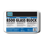 LATICRETE International, Inc. - 8500 Glass Block Mortar