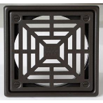 LATICRETE International, Inc. - HYDRO BAN® Drain Grate