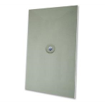 LATICRETE International, Inc. - HYDRO BAN® Pre-Sloped Shower Pan