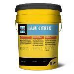 LATICRETE International, Inc. - L&M™ CITREX™ Concrete Cleaner
