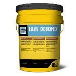 LATICRETE International, Inc. - L&M™ DEBOND® Concrete Form Treatment
