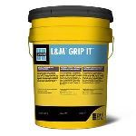 LATICRETE International, Inc. - L&M™ GRIP IT™ & L&M™ GRIP IT AO™ Dry-Shake Floor Hardener