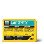 LATICRETE International, Inc. - L&M™ CRYSTEX™ Cementitious Structural Grout