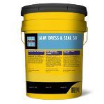 LATICRETE International, Inc. - L&M™ DRESS & SEAL 30™ Curing and Sealing Compound