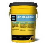 LATICRETE International, Inc. - L&M™ CHEM HARD™ Liquid Chemical Hardener Densifier