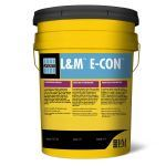 LATICRETE International, Inc. - L&M™ E-CON™ Evaporation Reducers