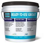 LATICRETE International, Inc. - READY-TO-USE One-Step-Grouts