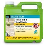 LATICRETE International, Inc. - STONETECH® Stone, Tile & Grout Sealer