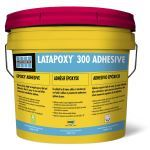 LATICRETE International, Inc. - LATAPOXY® 300 Epoxy Adhesive