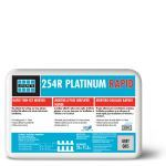 LATICRETE International, Inc. - 254R Platinum Rapid Polymer-Modified Mortar