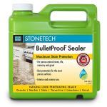LATICRETE International, Inc. - STONETECH® BulletProof® Sealer