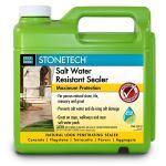 LATICRETE International, Inc. - STONETECH® Salt Water Resistant Sealer