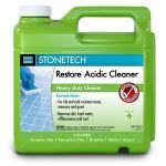 LATICRETE International, Inc. - STONETECH® Restore™ Acidic Cleaner