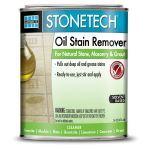 LATICRETE International, Inc. - STONETECH® Oil Stain Remover