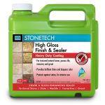 LATICRETE International, Inc. - STONETECH® High Gloss Finish & Sealer