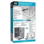 LATICRETE International, Inc. - HYDRO BAN® Shower Pan Kit