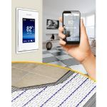 LATICRETE International, Inc. - STRATA_HEAT™ Radiant Floor Heating System
