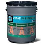 LATICRETE International, Inc. - SPARTACOTE™ FLEX SB™ Polyaspartic Coating