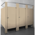 Global Partitions - Powder Coated Steel Partitions