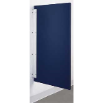 Global Partitions - Privacy and Urinal Screens