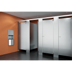 Global Partitions - Ultimate Privacy™ Toilet Partitions