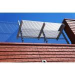 Ametco Manufacturing Corporation - Bar Grille Sun Shades