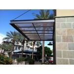 Ametco Manufacturing Corporation - Sunshade Canopy