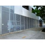 Ametco Manufacturing Corporation - Architectural Security Grilles