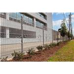 Ametco Manufacturing Corporation - Welded Wire Fence