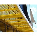Ametco Manufacturing Corporation - Louver Sun Shades