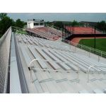 Outdoor Aluminum, Inc. - Custom Bleachers